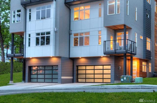 4038 129th Ct Se (Unit 17), Bellevue, WA 98006 (#1450158) :: Kimberly Gartland Group