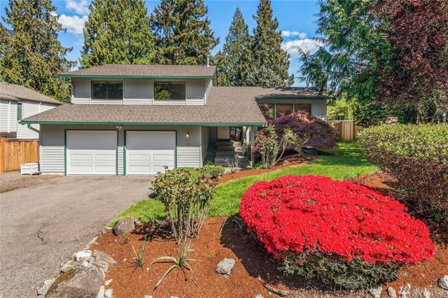 500 Kalmia Place NW, Issaquah, WA 98027 (#1450172) :: Better Properties Lacey