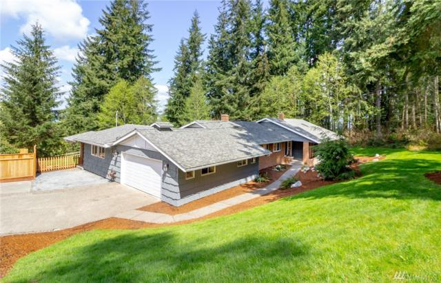 17640 SE Cougar Mountain Dr, Issaquah, WA 98027 (#1450184) :: Ben Kinney Real Estate Team