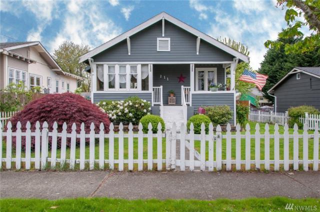 211 K St SE, Auburn, WA 98002 (#1450188) :: Alchemy Real Estate