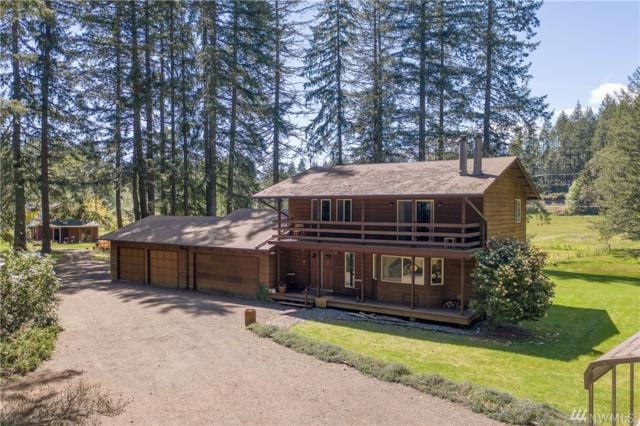 15916 84th St NW, Lakebay, WA 98349 (#1450193) :: Real Estate Solutions Group
