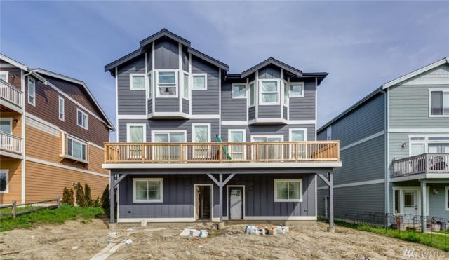 1668 Kingsley Ave, Blaine, WA 98230 (#1450200) :: Ben Kinney Real Estate Team