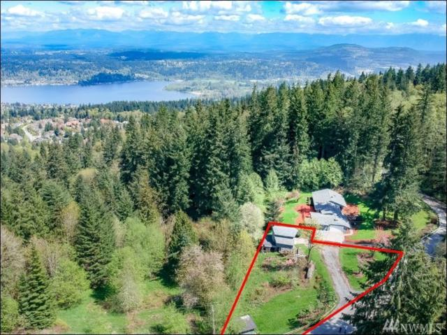 17600 SE Cougar Mountain Dr, Issaquah, WA 98027 (#1450243) :: Real Estate Solutions Group