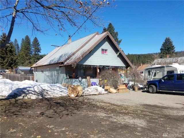 501 W Nevada Ave, Roslyn, WA 98941 (MLS #1450251) :: Nick McLean Real Estate Group