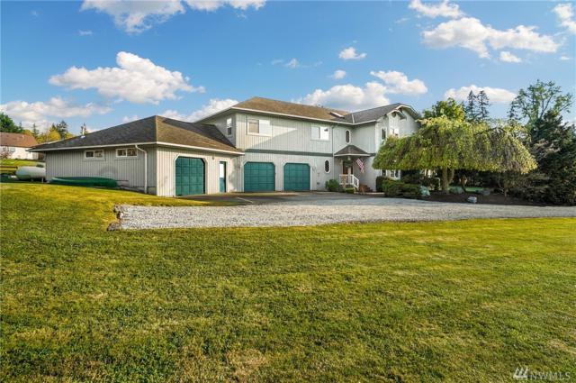 19496 Conway Hill Rd, Mount Vernon, WA 98274 (#1450277) :: Ben Kinney Real Estate Team