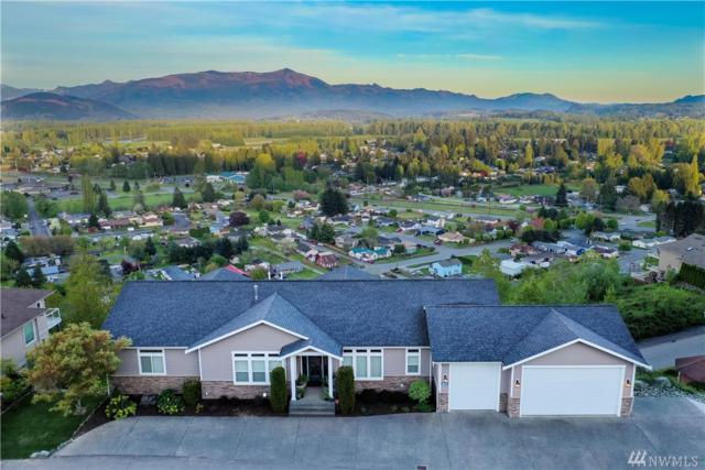 840 Grandview Ct, Burlington, WA 98233 (#1450294) :: Real Estate Solutions Group