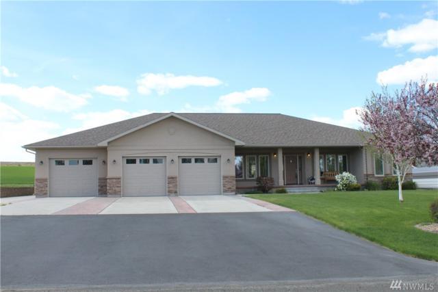 19812 NW St Andrews Dr, Soap Lake, WA 98851 (#1450325) :: Ben Kinney Real Estate Team