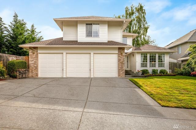2515 SE 133rd Ave, Vancouver, WA 98683 (#1450335) :: Keller Williams Realty
