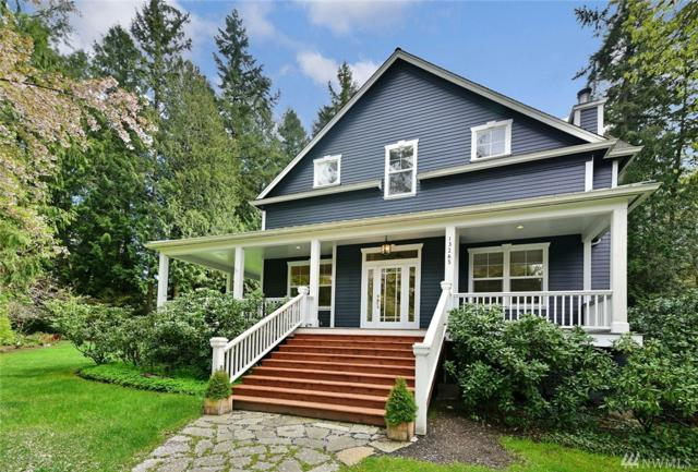 13265 Fairfield Place NE, Bainbridge Island, WA 98110 (#1450341) :: Keller Williams Western Realty