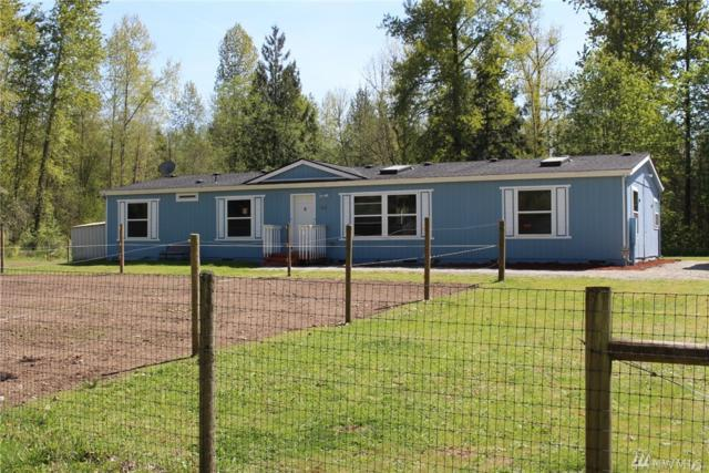204 350th St E, Roy, WA 98580 (#1450373) :: The Kendra Todd Group at Keller Williams