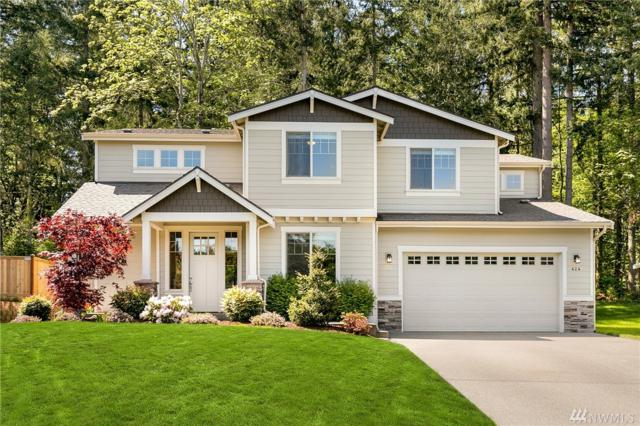 424 Galloway St, Steilacoom, WA 98388 (#1450403) :: The Kendra Todd Group at Keller Williams