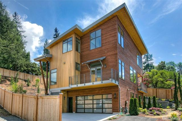 13063 SE 43rd Place, Bellevue, WA 98006 (#1450439) :: Keller Williams Western Realty