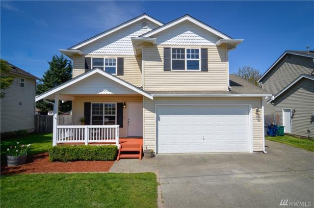 31910 NE 55th St, Carnation, WA 98014 (#1450455) :: Homes on the Sound
