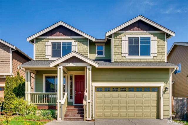 12134 9th Place SW, Burien, WA 98146 (#1450477) :: Keller Williams Realty Greater Seattle