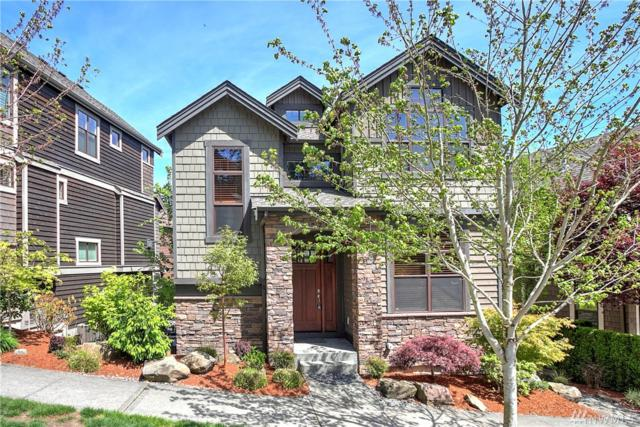 2200 NW Stoney Creek Dr, Issaquah, WA 98027 (#1450509) :: Record Real Estate