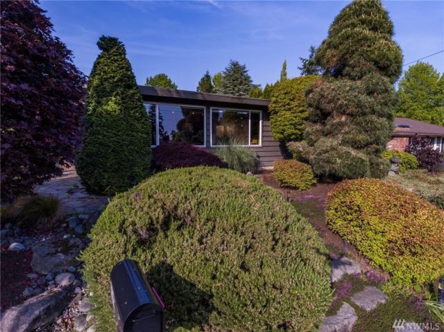 234 8th Ave W, Kirkland, WA 98033 (#1450533) :: Better Properties Lacey