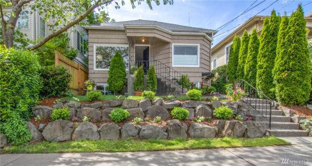 1229 6th Ave N, Seattle, WA 98106 (#1450547) :: The Kendra Todd Group at Keller Williams