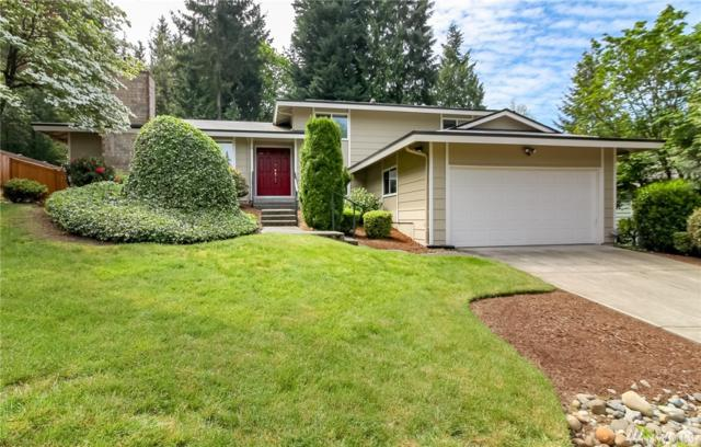 11911 SE 64th St, Bellevue, WA 98006 (#1450552) :: Alchemy Real Estate