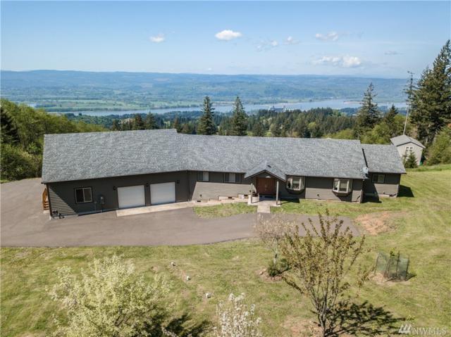 196 Je Johnson Rd, Kalama, WA 98625 (#1450653) :: Ben Kinney Real Estate Team