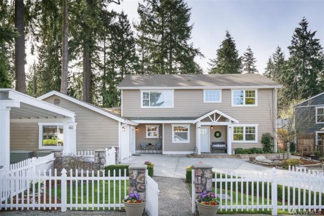 14227 SE Eastgate Dr, Bellevue, WA 98006 (#1450664) :: Keller Williams Realty Greater Seattle