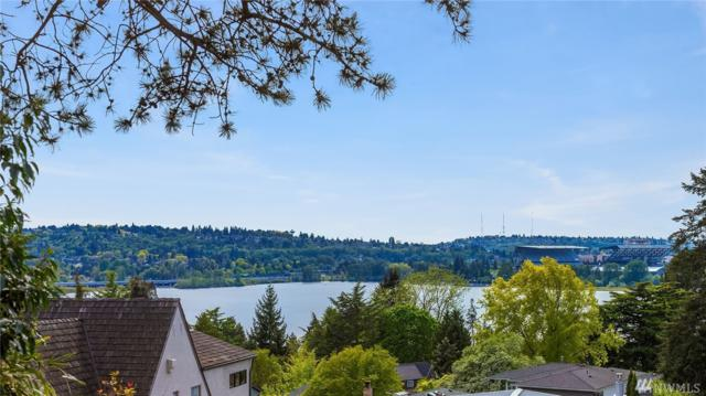 3826 46th Ave NE, Seattle, WA 98105 (#1450682) :: Kimberly Gartland Group