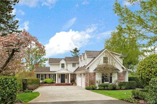 1634 Rambling Lane, Medina, WA 98039 (#1450689) :: Ben Kinney Real Estate Team