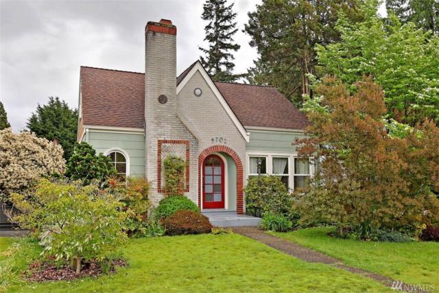 9704 Dayton Ave N, Seattle, WA 98103 (#1450761) :: Kimberly Gartland Group