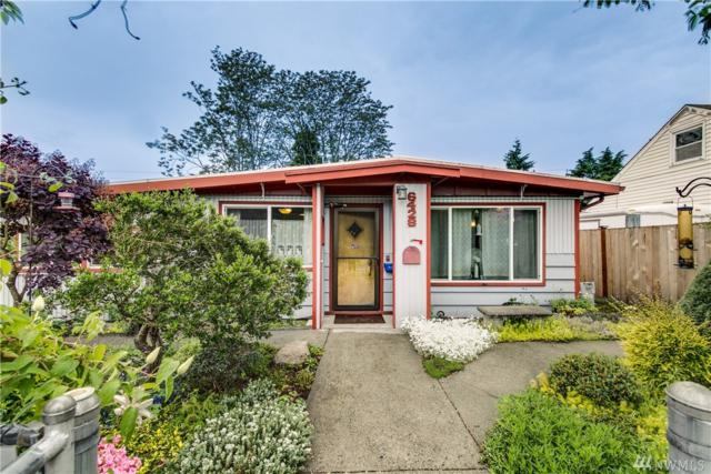 6428 S Wapato St, Tacoma, WA 98409 (#1450762) :: The Kendra Todd Group at Keller Williams