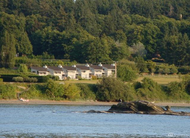 2866 West Shore Dr B3, Lummi Island, WA 98262 (#1450767) :: Canterwood Real Estate Team