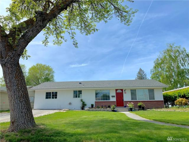89 K St NE, Ephrata, WA 98823 (#1450795) :: Kimberly Gartland Group