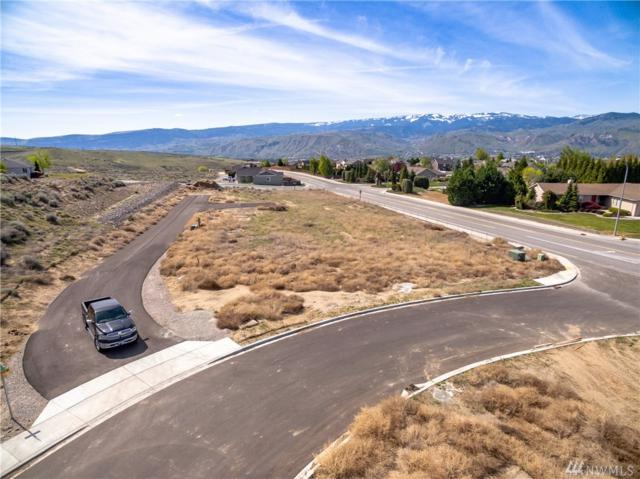 2376 Bentley Ct Lot 2, East Wenatchee, WA 98802 (#1450827) :: The Kendra Todd Group at Keller Williams