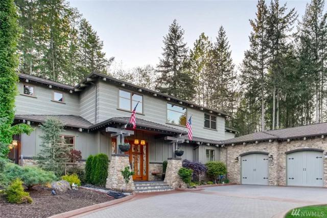 21418 114th Ave SE, Snohomish, WA 98290 (#1450840) :: Record Real Estate