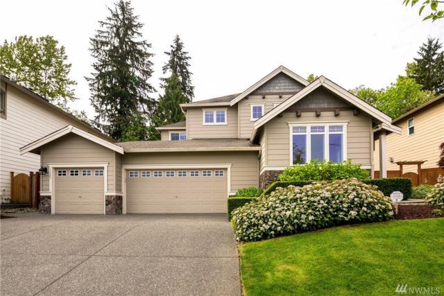 15329 78th Ave SE, Snohomish, WA 98296 (#1450848) :: Ben Kinney Real Estate Team