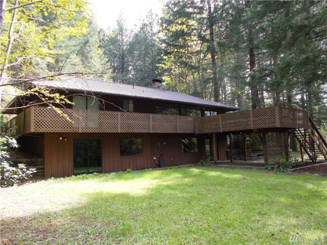 195 Thompson Rd, Packwood, WA 98361 (#1450875) :: Kimberly Gartland Group