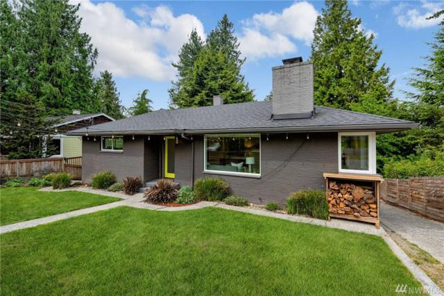 9551 48th Ave NE, Seattle, WA 98115 (#1450876) :: Platinum Real Estate Partners