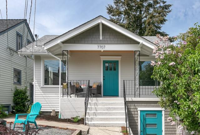 7707 3rd Ave NW, Seattle, WA 98117 (#1450895) :: Costello Team