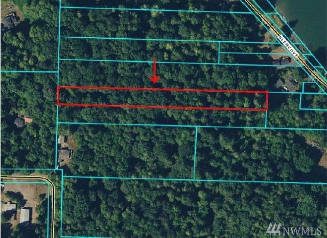 1512-X 92nd St, Gig Harbor, WA 98329 (#1450946) :: Ben Kinney Real Estate Team
