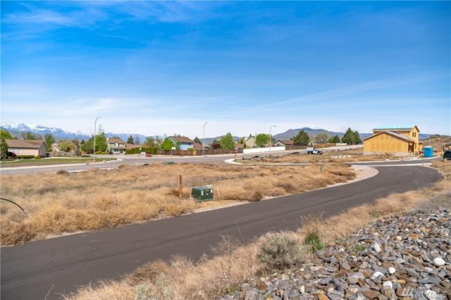 2382 Bentley Ct Lot 3, East Wenatchee, WA 98802 (#1450976) :: The Kendra Todd Group at Keller Williams