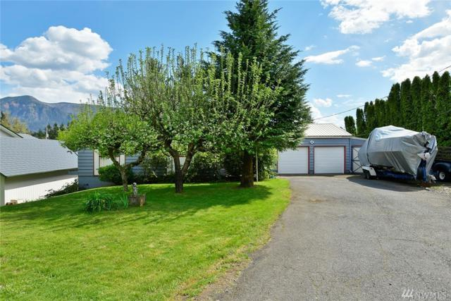 600 NW Gropper Rd, Stevenson, WA 98648 (#1450981) :: Kimberly Gartland Group