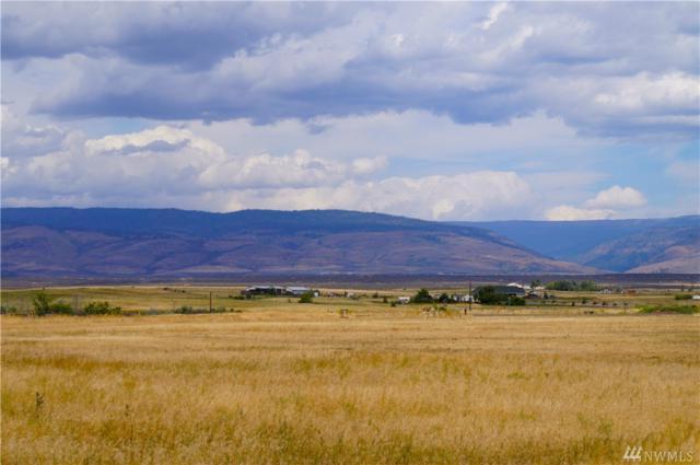 5 Saddlerock Dr, Ellensburg, WA 98926 (MLS #1451061) :: Nick McLean Real Estate Group