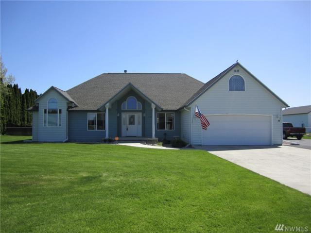 11813 Chris Dr NE, Moses Lake, WA 98837 (#1451092) :: Kimberly Gartland Group