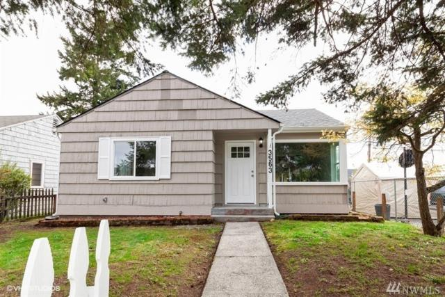 3563 E Howe St, Tacoma, WA 98404 (#1451156) :: Ben Kinney Real Estate Team