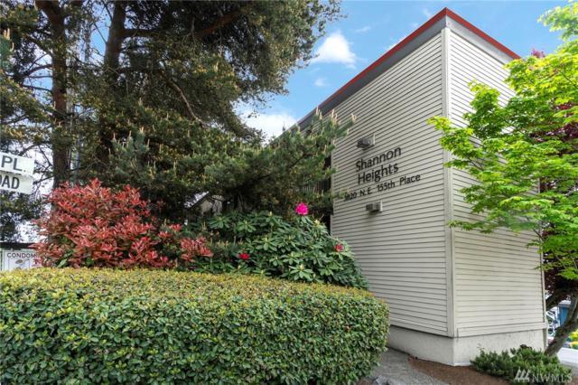 3820 NE 155th Place #1003, Lake Forest Park, WA 98155 (#1451157) :: Ben Kinney Real Estate Team