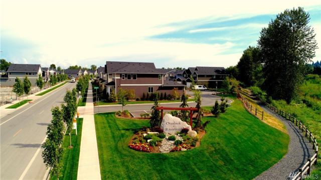 4525 31st Ave SE #341, Everett, WA 98203 (#1451193) :: Alchemy Real Estate