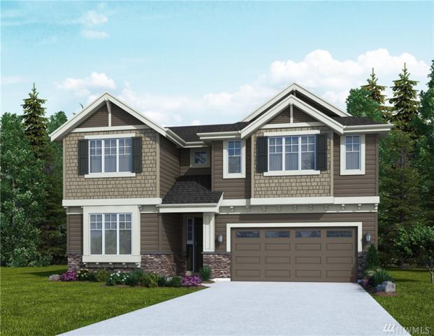 20315 8th Ave NW #4, Shoreline, WA 98177 (#1451199) :: Kimberly Gartland Group