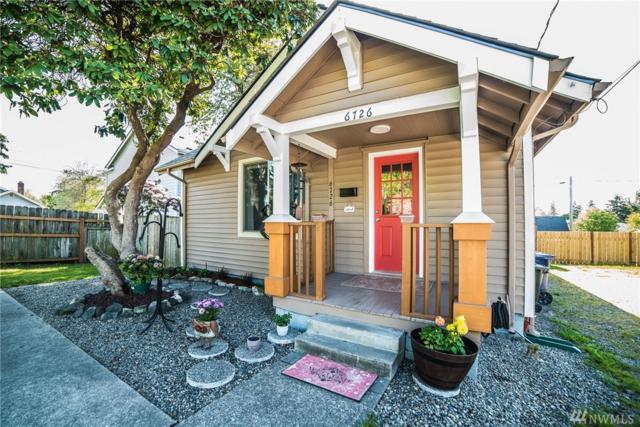 6726 Pacific Avenue, Tacoma, WA 98408 (#1451222) :: McAuley Homes