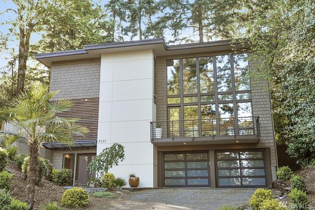 9337 SE 70th Place, Mercer Island, WA 98040 (#1451234) :: Ben Kinney Real Estate Team
