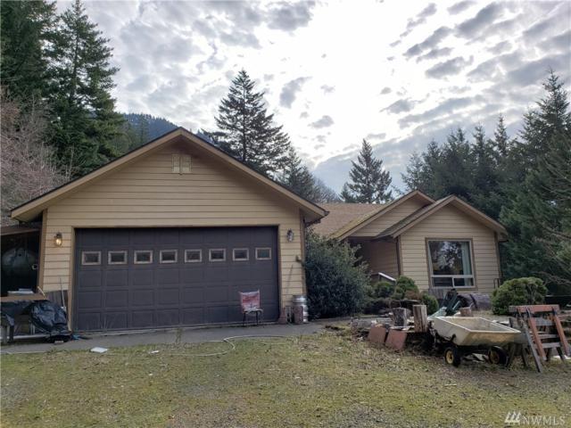 82 Raven Dr, Stevenson, WA 98605 (#1451270) :: Ben Kinney Real Estate Team