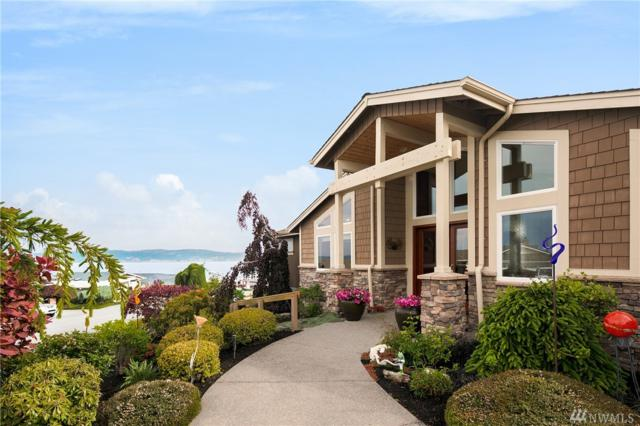 1028 Shorecrest Place, Camano Island, WA 98282 (#1451305) :: Homes on the Sound
