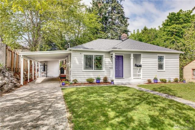 12021 70th Ave S, Seattle, WA 98178 (#1451317) :: Ben Kinney Real Estate Team